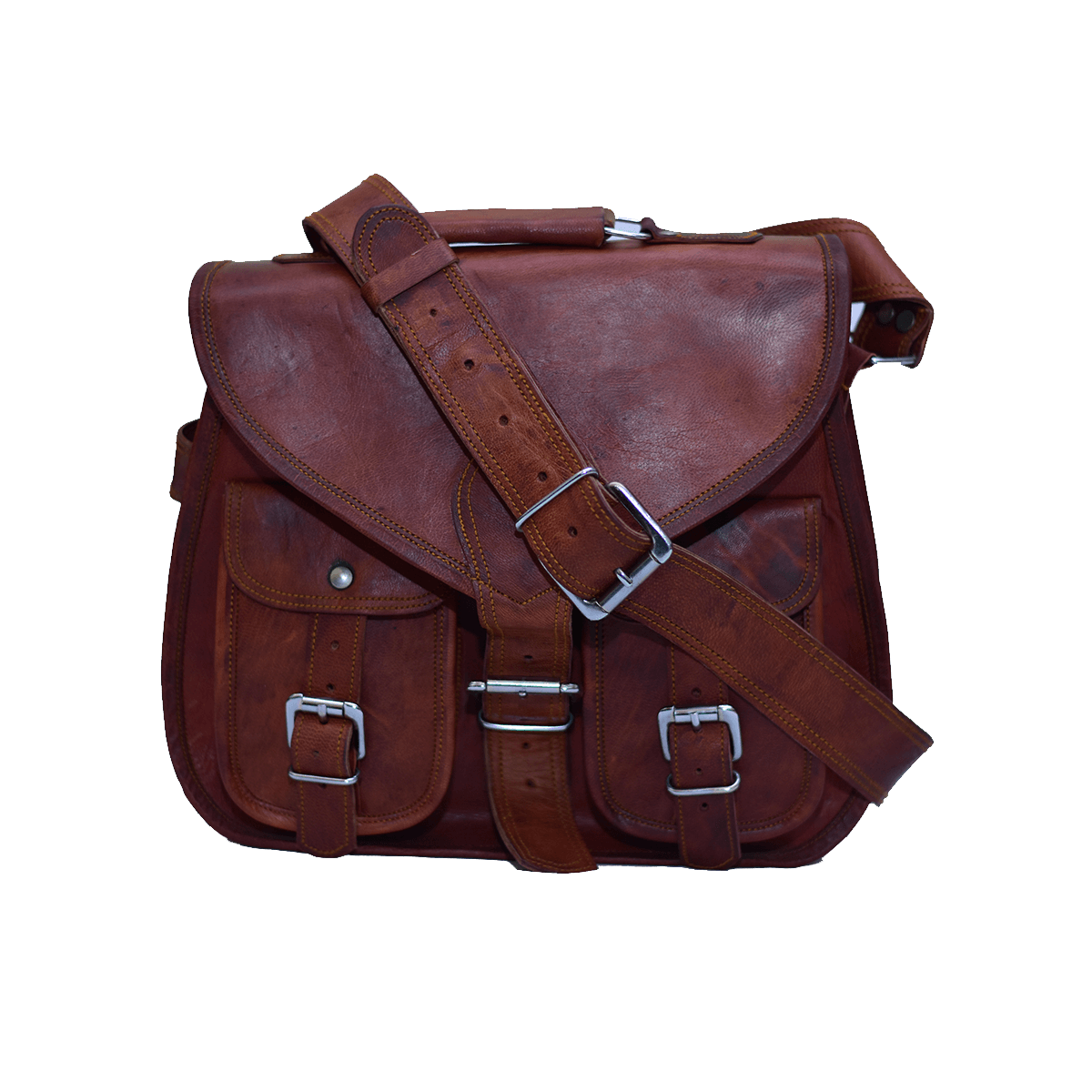 Leather handmade Bags