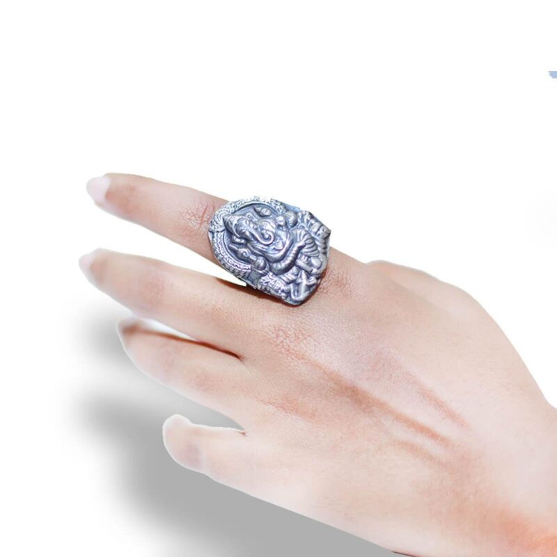 Ganesh Ring